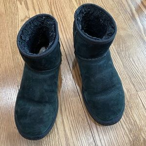 Women's Ugg boots- size 9
